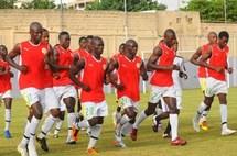 Seul Moussa Konaté manque à l'appel (dirigeant)