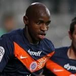 Souleymane Camara, le baromètre des performances de Montpellier