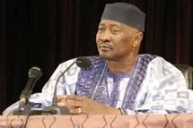 [Vidéo] ATT est le troisième chef d'Etat africain à choisir Dakar