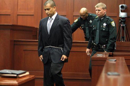 Liberté sous caution pour le tueur de Trayvon Martin