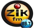 Journal  Zikfm 08H du samedi 21 avril 2012