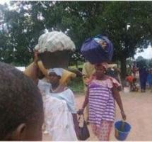 Victimes de représailles rebelles a mangacounda et sedhiou : les enseignants jettent les craies pour exiger plus de sécurité