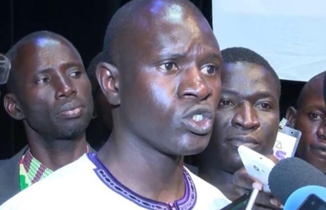 Dr. Babacar Diop : « le communiqué de l'administration pénitentiaire est un tissu de mensonges »