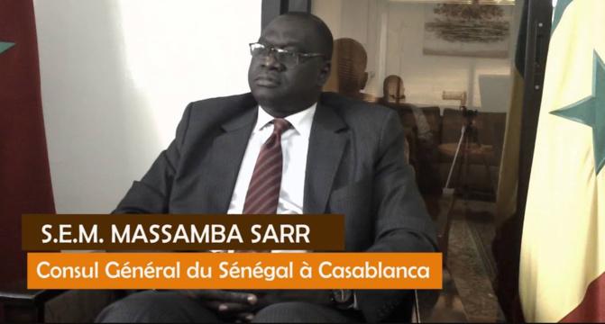 Fuite de données personnelles: le Consulat général du Sénégal à Casablanca, épinglé