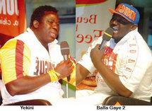 Foot, Sénégal-Oman: Les dirigeants lancent une omerta autour de Yekini-Balla Gaye 2