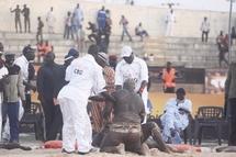 Combat revanche : Guédiawaye réclame Eumeu Sène