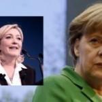 La montée du Front national en France inquiète les pays étrangers