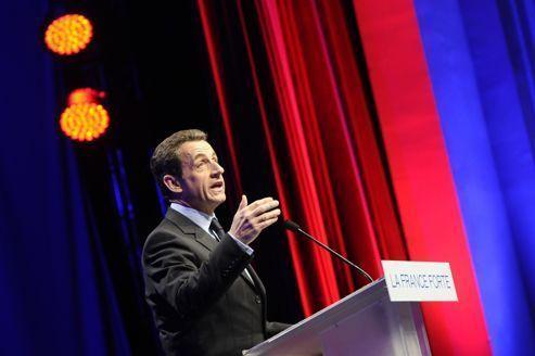 Pour Sarkozy, la victoire est «tout à fait jouable»
