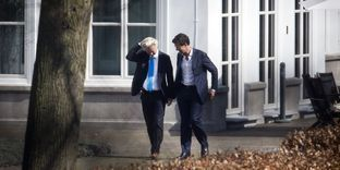 Le premier ministre néerlandais remet sa démission