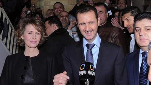 L'UE décide de nouvelles sanctions contre le régime syrien