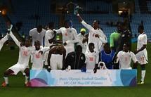 Le Sénégal qualifié aux jeux olympiques de Londres