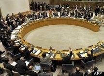 Syrie: l'ONU vote l'envoi de 300 observateurs