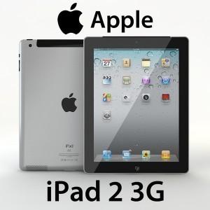 IPAD 2 32 GIGAS    3G