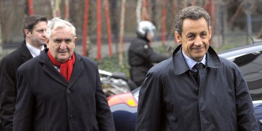 Les modérés de l'UMP mettent en garde M. Sarkozy contre une droitisation extrême