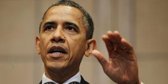 Les Etats-Unis veulent sanctionner les fournisseurs de technologie à Damas et Téhéran