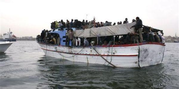 Le Conseil de l'Europe adopte un rapport sur la mort de 63 migrants en Méditerranée