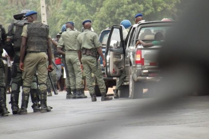 Keur Momar Sarr: Un gendarme meurt dans un accident