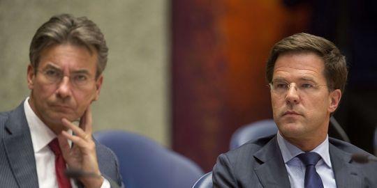 Pays-Bas : le gouvernement démissionnaire veut convaincre l'opposition de voter l'austérité