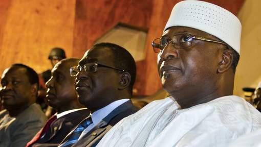 """Le nouveau premier malien prêt à négocier sans """"couteau sous la gorge"""""""