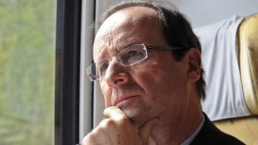 Hollande craint-il le débat?