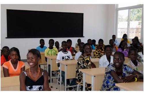 Le Colectif des Eleves Rencontre le SUDES : Proposition de prolongation de l'année scolaire