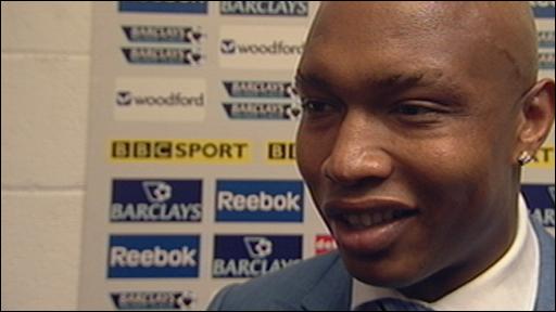 JO 2012 - EL Hadji Diouf : « Je suis prêt à faire partie des 3 joueurs de plus de 23 ans qui peuvent être inclus dans l'équipe »