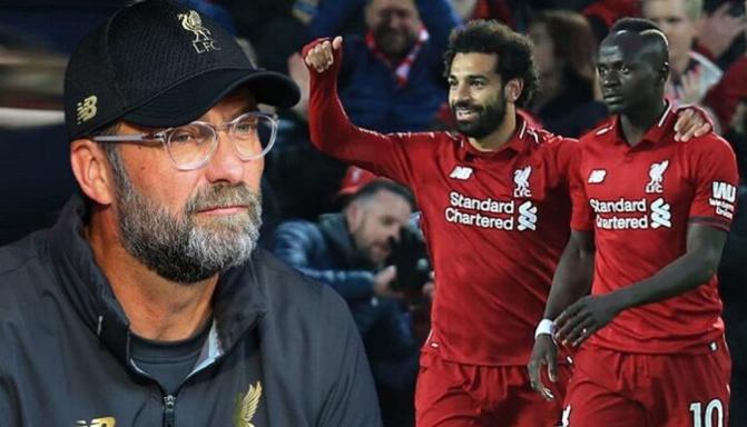 Ballon d'or africain : Jurgen Klopp prend position pour le choc Mané – Salah