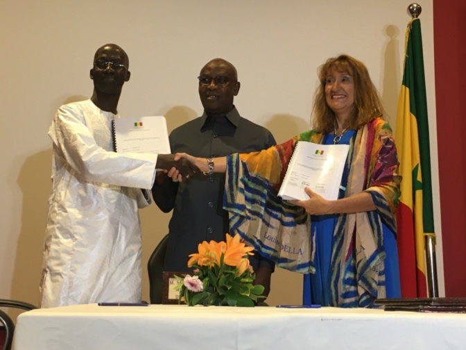 Contrat ministère de l'Eau et Suez: Le montant provisoire est estimé à plus de 26 milliards FCFA sur 15 ans