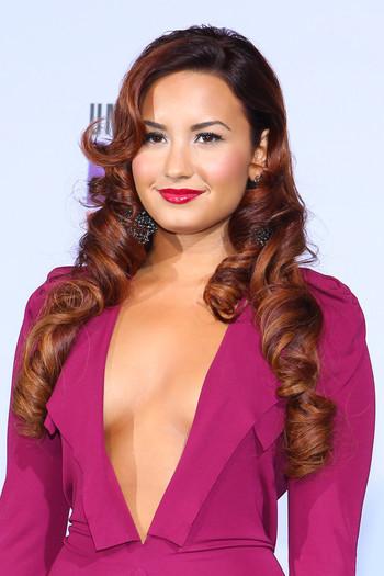 Demi Lovato parle de ses