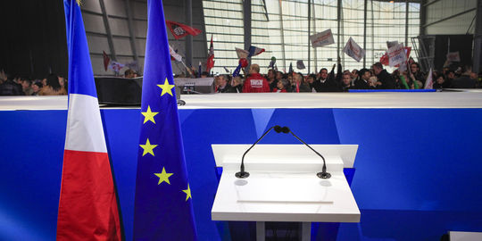 Le débat sur la croissance s'intensifie en Europe