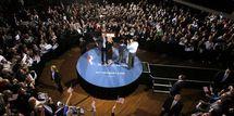 Romney remporte cinq primaires et se pose en candidat investi