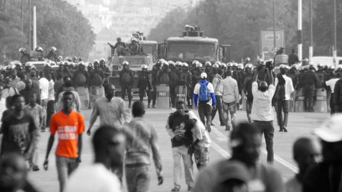Places de l'Indépendance et de l'Obélisque: 3 mouvements annoncent des manifestations ce mardi, avec ou sans autorisation