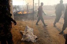 Les deux Soudans s'enfoncent dans une guerre sans issue