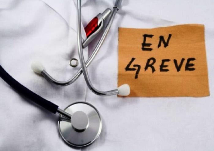 Grève des agents de la Santé : le mouvement pas très suivi