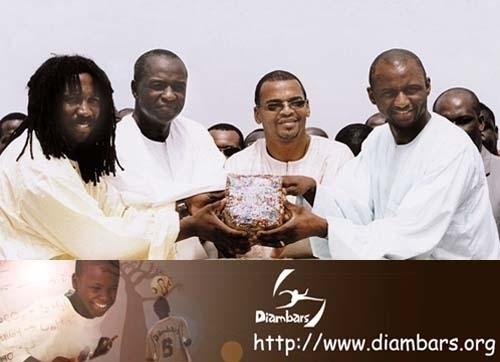Les infrastructures sportives de l'institut Diambars: Une fierté pour le football sénégalais