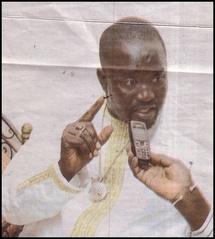 """Thierno Guèye, le sorcier noir du roi des arènes: """"Personne ne peut terrasser Balla Gaye s'il reste sérieux"""""""