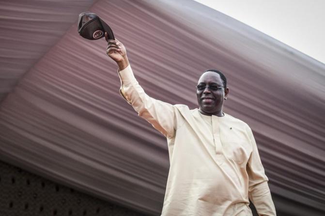 Macky Sall lors de son discours à la Nation : Les fondamentaux de notre économie restent solides