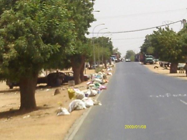 Ramassage des ordures : La grève s'élargit