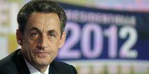 "Nicolas Sarkozy nie avoir parlé de ""vrai travail"""