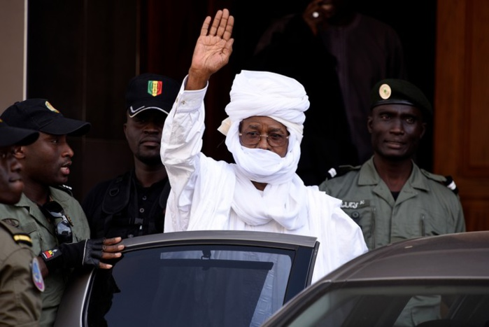 Hissène Habré: le Comité de l'ONU contre la torture s'oppose à une éventuelle libération