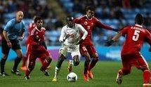 Metz : Sadio Mané signe quatre ans