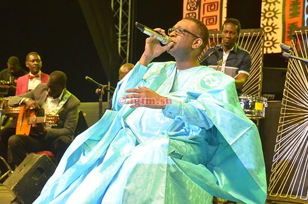 Youssou Ndour encense Sadio Mané à une semaine des Caf Awards