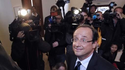 """""""Hollande est dangereux pour la France"""""""