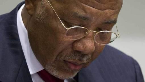 Charles Taylor coupable de crimes en Sierra Leone