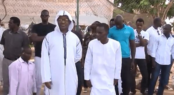 Sénégal « zéro déchets » : Kara s'engage et mobilise 3000 jeunes à Mermoz
