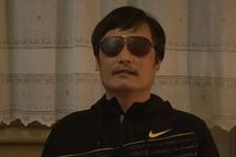 Chine : un célèbre dissident parvient à prendre la fuite