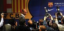 Guardiola annonce son départ du Barça