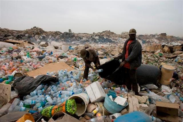 Mbeubeuss : les populations décrètent l'état de siège à partir de demain