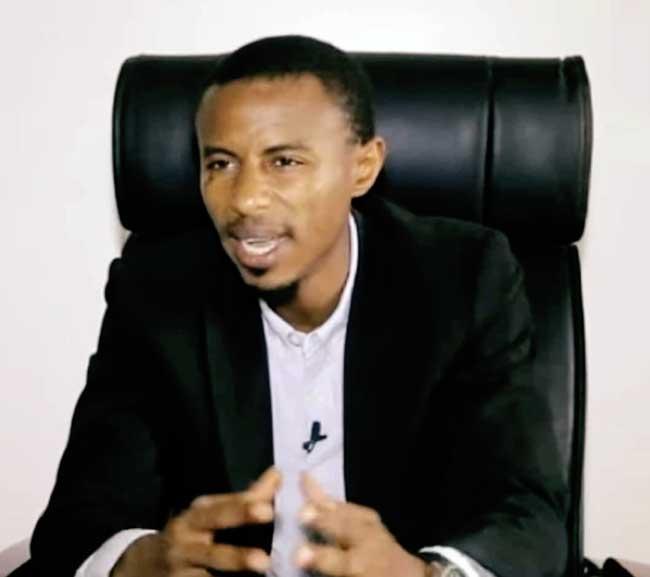 Aldiouma Sow de Pastef: «la  parole de Macky Sall n'a plus de valeur à nos yeux»