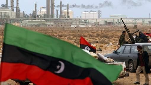 Attaque à la bombe contre un tribunal à Benghazi